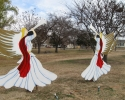 Christmas Angels by Ace Walker Artist