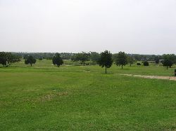 Prague Golf Course