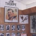 Prague Museum Jim Thorpe Display
